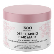 ikoo Infusions Deep Caring Mask 200 ml