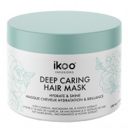 ikoo Infusions Deep Caring Mask Hydrate & Shine 200 ml