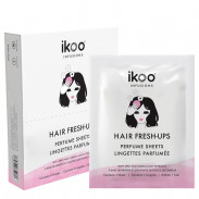 ikoo Infusions Hair Fresh-Ups Perfume Sheets 8 Stk.