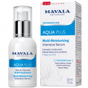 Mavala Multi-Hydratisierendes Intensiverum 30 ml