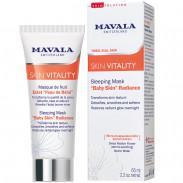 Mavala Maske für die Nacht Strahlende Babyhaut 65 ml