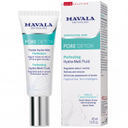 Mavala Hydra-Matt Fluid Perfektion 45 ml