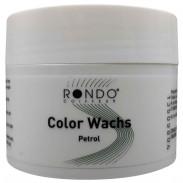 Rondo Color Wachs petrol 100 ml