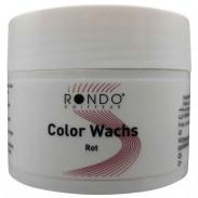 Rondo Color Wachs rot 100 ml