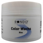 Rondo Color Wachs blau 100 ml