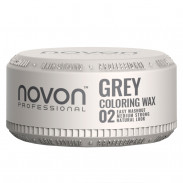 Novon Professional Coloring grey Wax 100 ml