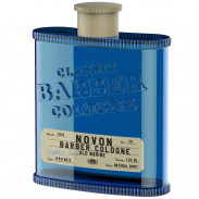 Novon Professional Classic Barber Cologne Old Marine 185 ml