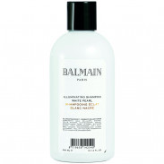 Balmain Illuminating Shampoo White Pearl 300 ml