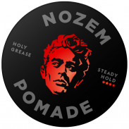 Nozem Holy Grease Steady Hold Pomade 100 ml