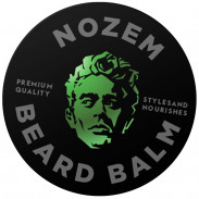 Nozem Beard Balm 50 ml