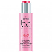 Schwarzkopf BC Bonacure Peptide Repair Rescue Blow Defence 145 ml