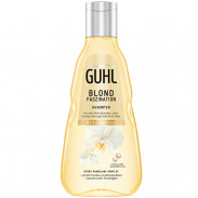 Guhl Blond Faszination Shampoo 250 ml