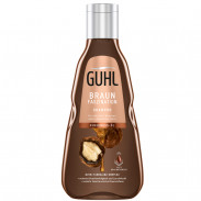 Guhl Braun Faszination Shampoo 250 ml