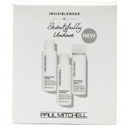 Paul Mitchell Invisiblewear Take Home Kit