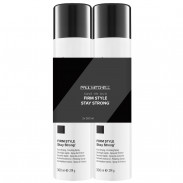 Paul Mitchell Firm Style Stay Strong Duo 2x 300 ml
