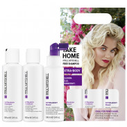 Paul Mitchell Take Home Extra Body Set