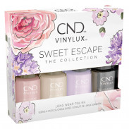 CND Sweet Escape Kollektion Pinkie-Box