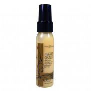 Feel Nature Haargold Soft Cream Leave-In Kur 100 ml