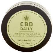 CBD Daily Intensive Cream 48 g