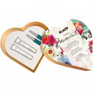 Klapp Cosmetics Energizing Moments Set