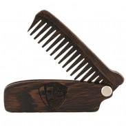 GØLD´s Foldable Comb