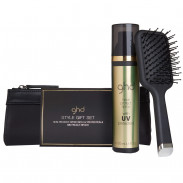 ghd Limited Edition Festival Style Gift Set