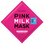 Duft & Doft Pink Milk Mask 1 Stück