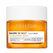 Decléor Green Mandarin Baume De Nuit Night Balm 15 ml