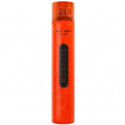 Morfose Hairspray Ultra Strong Orange 400 ml