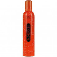 Morfose Mousse Ultra Strong Orange 350 ml