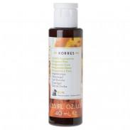 Korres Little Showergel Bergamot Pear 40 ml