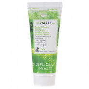 Korres Little Body Milk Basil Lemon 40 ml