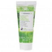 Korres Little Body Milk Basil Lemon 40 ml
