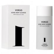 Verso Acne deep cleanse 150 ml