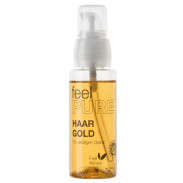 Feel Nature Haargold Pflege-Haaröl 50 ml