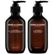 Grown Alchemist Hand Wash & Hand Cream Set