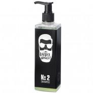 Barber Moment No.2  Shampoo 250 ml