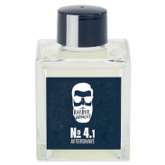 Barber Moment No.4.1 Aftershave 100 ml