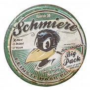 Rumble59 Schmiere Pomade Big Pack Härtegrad hart 420 ml