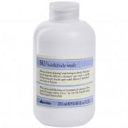 Davines SU Hair & Bodywash 500 ml