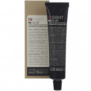 INSIGHT Color Natural dark brown 3.0 100 ml