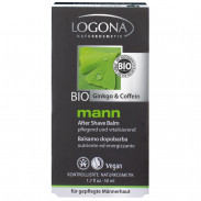 LOGONA mann After Shave Balm 50 ml