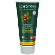 LOGONA Glanz Conditioner Bio-Arganöl 200 ml