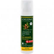 LOGONA Längen- und Spitzenfluid Bio-Arganöl 75 ml