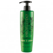Orofluido Amazonia Step 1 Reconstruction Oil 500 ml