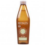 Redken Nature+Science All Soft Shampoo 300 ml
