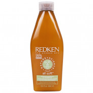 Redken Nature+Science All Soft Conditioner 250 ml