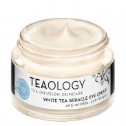 Teaology White Tea Miracle Eye Cream 15 ml