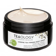 Teaology Jasmine Tea Firming Body Cream 300 ml