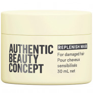 Authentic Beauty Concept Replenish Mask 30 ml